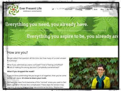 ever-present-life